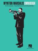 Wynton Marsalis - Omnibook Pdf/ePub eBook