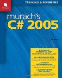 Murach s C  2005