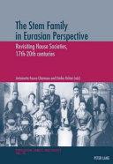 The Stem Family in Eurasian Perspective