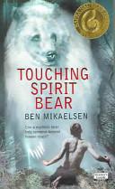 Touching Spirit Bear  rack  Book