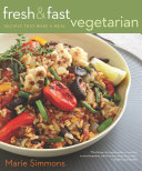 Fresh   Fast Vegetarian