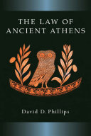 The Law of Ancient Athens