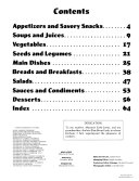 The Naturally Nutritious Cookbook from Ideals