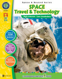 Space Travel   Technology Gr  5 8
