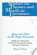 Space and Time on the Magic Mountain