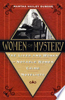 Read Online Women of Mystery Epub