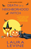 Death of a Neighborhood Witch Book