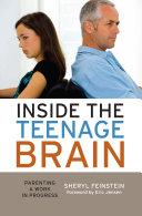 Inside the Teenage Brain Pdf/ePub eBook