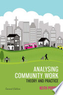 Ebook Analysing Community Work Theory And Practice