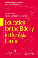 Education for the Elderly in the Asia Pacific