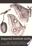 Imperial Institute Series