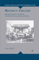 Mendel's Theatre