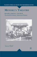 Mendel's Theatre [Pdf/ePub] eBook