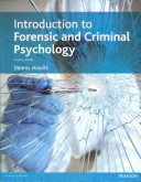 Introduction To Forensic And Criminal Psychology Book PDF