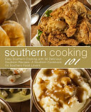 Southern Cooking 101 Book PDF