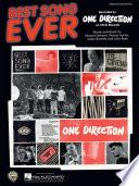Best Song Ever Sheet Music Book