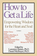 Pdf How To Get a Life, Vol. 1: Empowering Wisdom for the Heart and Soul