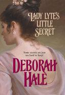 LADY LYTE'S LITTLE SECRET Pdf/ePub eBook