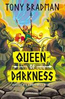 Queen of Darkness Book