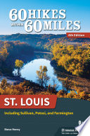 60 Hikes Within 60 Miles  St  Louis
