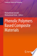 Phenolic Polymers Based Composite Materials Book