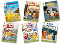 Books - Biff, Chip and Kipper � More Stories B Level 7 Mixed Pack of 6 | ISBN 9780198483229