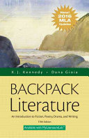 Backpack Literature