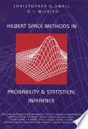 Hilbert Space Methods In Probability And Statistical Inference Book PDF