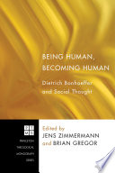 Being Human, Becoming Human