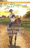 The Cowboy's Baby Blessing Pdf/ePub eBook