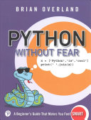 Cover of Python Without Fear