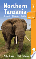 Northern Tanzania  : Serengeti, Kilimanjaro, Zanzibar