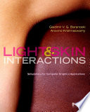 Light and Skin Interactions Book