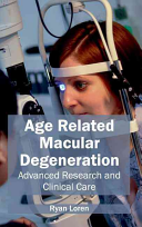 Age Related Macular Degeneration Book