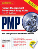 Pmp Project Management Professional Study Guide Fourth Edition
