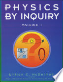 Physics by Inquiry