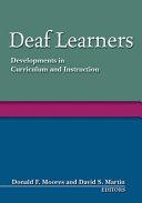 Deaf Learners