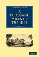 Pdf A Thousand Miles Up the Nile