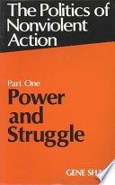 The Politics of Nonviolent Action  Power and struggle Book PDF