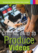 Getting Paid to Produce Videos Book PDF