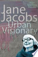 Jane Jacobs Book