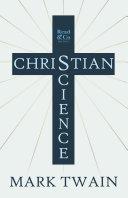 Christian Science [Pdf/ePub] eBook