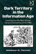 Pdf Dark Territory in the Information Age