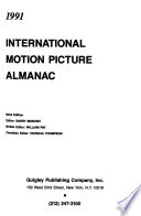 Motion Picture Almanac
