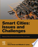 Smart Cities  Issues and Challenges Book