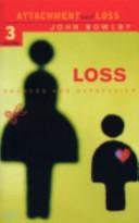 Loss - Sadness and Depress Kindle