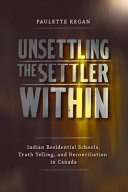Unsettling the Settler Within Pdf/ePub eBook