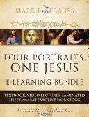 Four Portraits  One Jesus E Learning Bundle