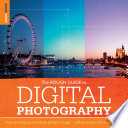 The Rough Guide To Digital Photography Book