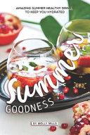 Summer Goodness ebook